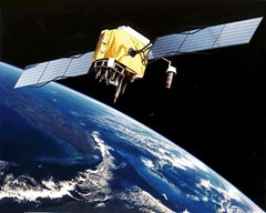 GPS - satellites launched for our safety