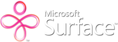 Change screen orientation of a Microsoft Surface application - Programming with C# and using WCF / WPF and Silverlight