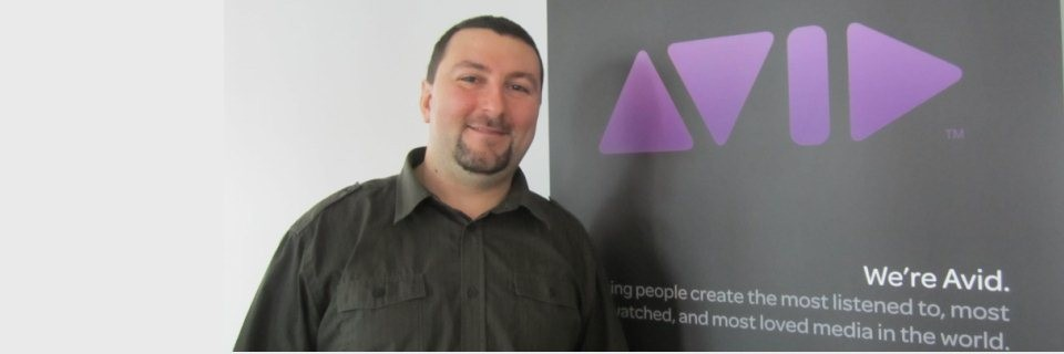 I am Senior Software Engineer in the Interplay MAM team at Avid company, Kaiserslautern branch.